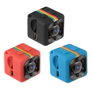 Original Mini Cam WIFI Camera SQ13 SQ11 SQ23 FULL HD 1080P Waterproof shell CMOS Sensor Night Vision Recorder Camcorder Micro