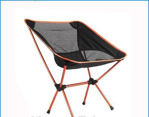Portable Chair Folding Seat Stool Fishing Camping