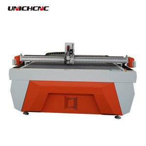 Pu oscillating knife tool tangential knife leather cutting machine