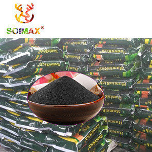"""Soimax"" SY1002-1 Improve quality High Quality Seaweed Extract Fertilizer Agriculture"