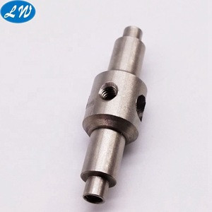 Small quantity cnc turning machining accessory parts