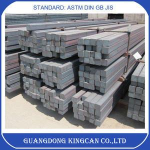 Square Billets Carbon Bloom Steel