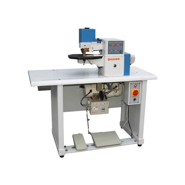 SR-298-B automatic folding machine