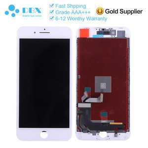 Wholesale  for iphone 8 plus mobile phone lcd,for iphone 8 plus display