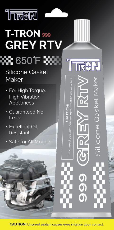 RTV Gasket Maker