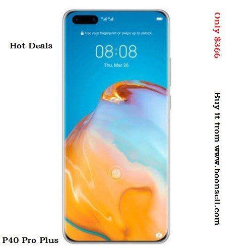 Wholesale Huawei P40 Pro Plus 5G Unlocked phone