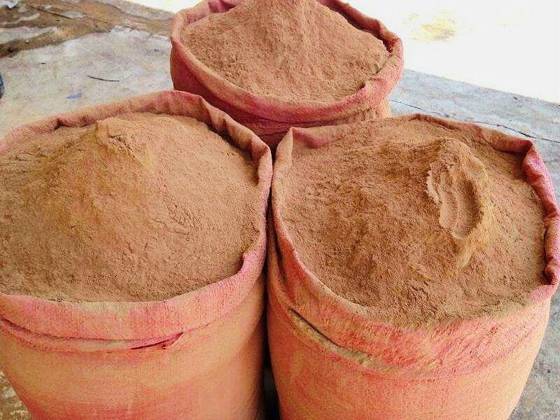 Joss Powder/Litsea Glutinosa powder (Red incense powder, Tabu powder, Gum resin, Machilus powder, kobuak powder)