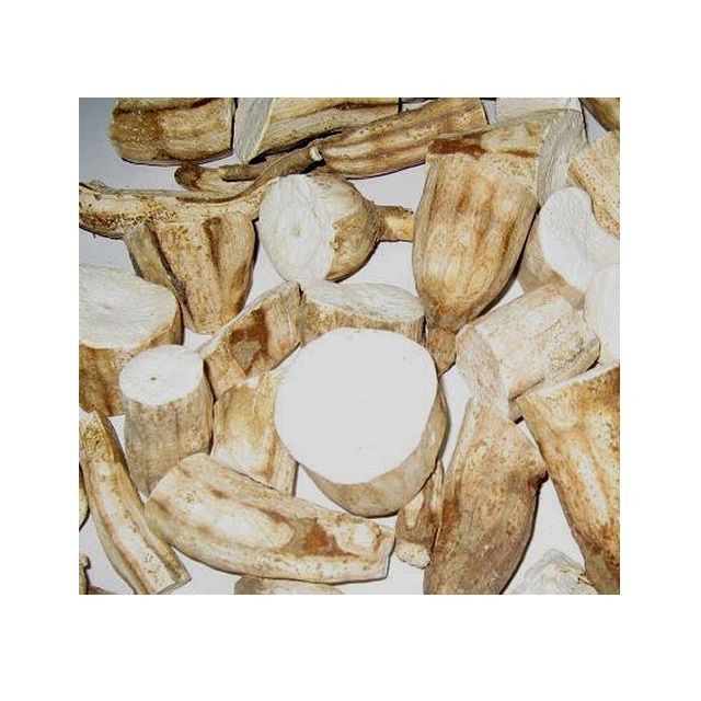 VIETNAMESE DRIED CASSAVA/TAPIOCA CHIPS AT COMPETITIVE PRICE FOR ALCOHOL & ANIMAL FEEDING - Tapioca Pearls
