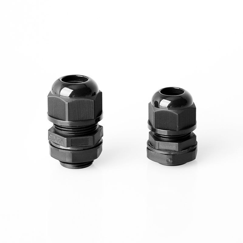 Cable Glands (A type), Polyamide Cable Gland, Waterproof Cable Gland PG7