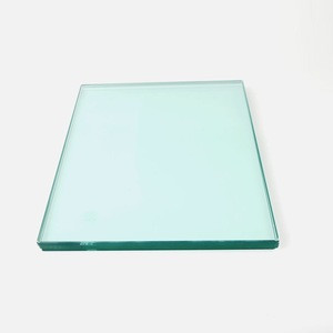 10mm/12mm Tempered Glass For Padel Court Balustrade Partition Shower Bath Screen 4 5 6 8 15 19 mm