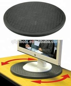 250MM Revolving Plate Platform 360 Deg