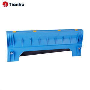 2x Folding Plastic Sawhorse (Twin Packs) Trestle Wood Saw Horse Adjustable