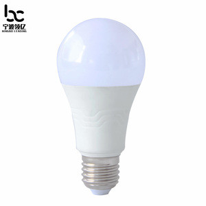 A60-3 New product is the raw material of cheap 18w led bulb accessories supplied by China