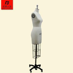 Adjustable Evening dress form tailoring dressmaker and mannequin