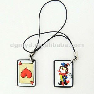 Beautiful and smart mobile phone strap