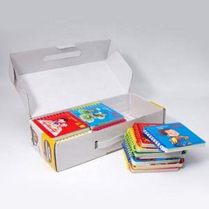 Best price factory supply custom printing unique hardcover classic storybook children's books