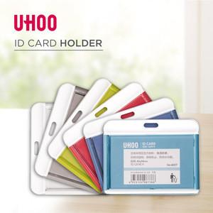 Best quality fashion acrylic student card holder