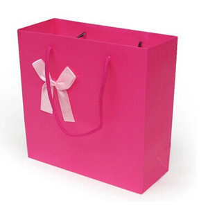 Customized Best Selling High Quality Customized Recyclable&Reusable Fashion Shopping Bag