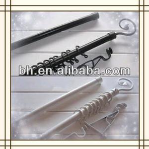 Domotica,wall bracket curtains,tubular motors for roller shades