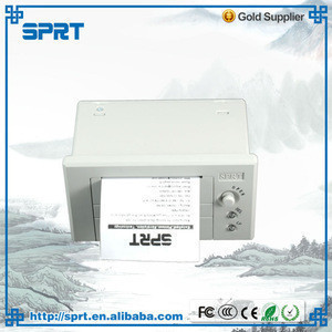 Embeded fire Alarm controller center Micro Panel thermal Printer