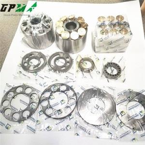 Excavator Hydraulic Parts Thrust Plate LPVD100 Hydraulic Shoe Plate