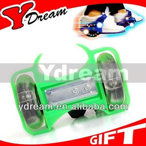 Flashing Roller, Street Gliders ,Flashing Roller with LED Wheels