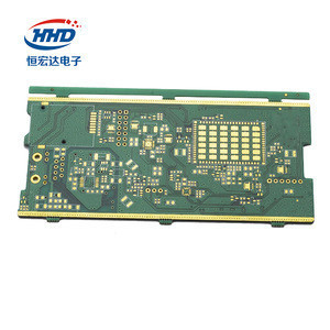 FR-4 Multilayer Pcb Circuit Boards Manufacturers Qi Wireless Charger Usb Pcb