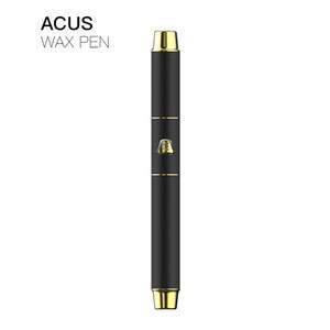 Free Samples Wax Vaporizer 2018 New Acus Vape Pen Vaporizer Quartz Crystal Atomizer