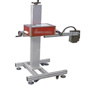 GAOFE inkjet printing machine automatic coding machine fast printing