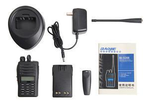 Handheld transceiver 10w BJ-3288 digital two way radio
