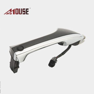 High quality ABS and PC OEM 72141-TAL car door handle