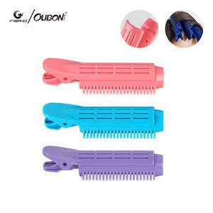 INGRID Hair Styling Clips Wave Fluffy Hair Rollers Clips Perm Rods Salon Hairdressing Tools 8497
