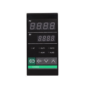 Led Microcomputer PID Intelligent Temperature Controller