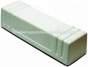 Magnetic whitedbaord eraser