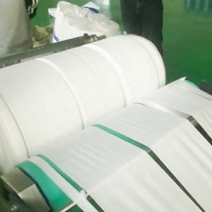 Melt blown nonwoven fabric machine for making N95 mask
