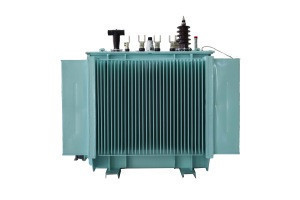 Mining oil immersed general type electric transformer for power distribution equipment