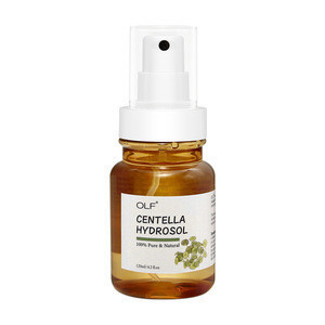 Nature Pure Facial Whitening Spray Skincare Toner Centella Hydrosol