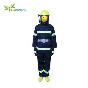 Nomex fire suit fireman price en469 fighting