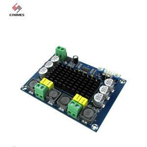 Power 100w Class D Driving Speaker  Circuit Board Tpa3116d2  Audio Digital Oem Car Amplifier