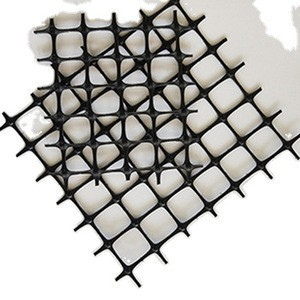 Pp Plastic geogrid supplier