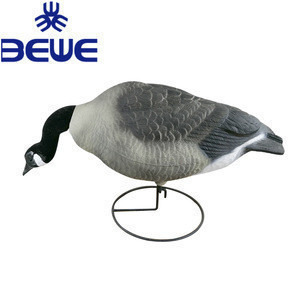 Professional Different Pose Outdoor Biomimetic Canada Goose Hunting Decoy