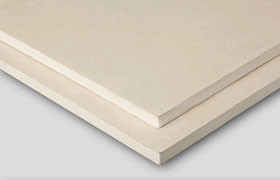 Regular Gypsum Board Plasterboard Drywall for Wall Partition and Suspended Ceiling