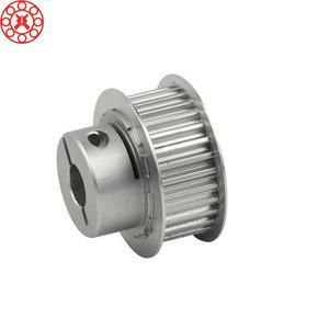 S3M aluminum T2.5/T5/T10 pulley wheel pulley belt