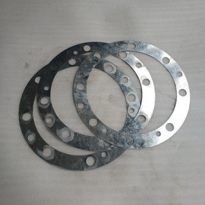 Terex truck engine parts 9192605/9192606/9192607 Differential gasket
