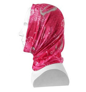 Top Selling Custom Bandana/Cheap Wholesale Bandana/Seamless Multifunctional Bandana Headwear