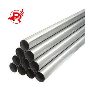 Tubo acero galvanizado 16 gauge gi pipe price