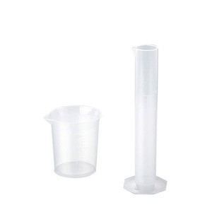 Uses function of 100ml 150ml 250ml 1000ml glass graduated plastic measuring cylinder