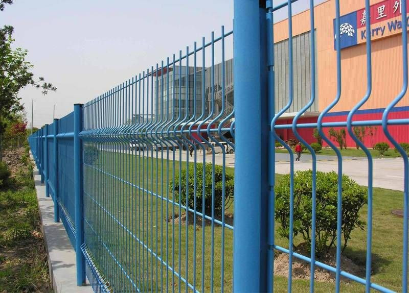 Mesh Panel Fencing supplier