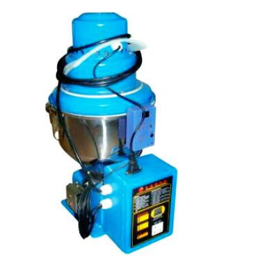 Standard Type Stand Alone Plastic Material Vacuum Hopper Auto Loader