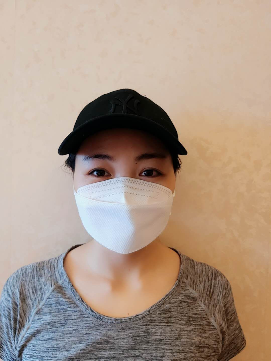 Import KN95 face mask from China